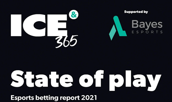 ice365 esports betting report
