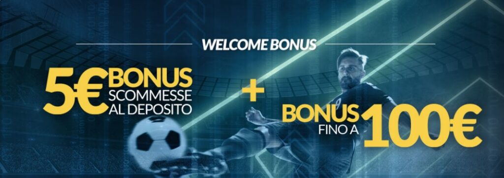 Bonus Eurobet Esports