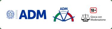 ADM - GIOCO RESPONSABILE