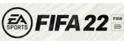 Logo Fifa 22